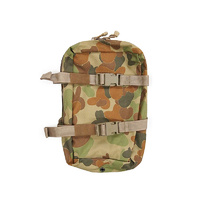 Hood Bag Vertical - DPCU