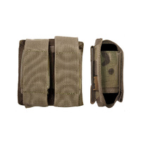 40mm x2 Horizontal - Multicam