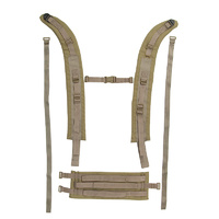 Large Field Pack Straps