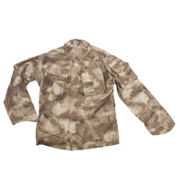 Field Uniform Jacket - ATACS AU - Medium