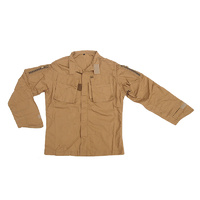 Field Uniform Jacket - Tan - Large