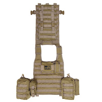 SCS Chest Rig Package Deal