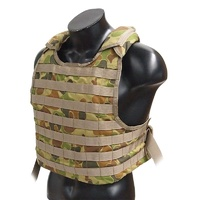 SCS Plate Carrier - DPCU - Medium