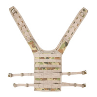 Chest Rig Back - DPCU