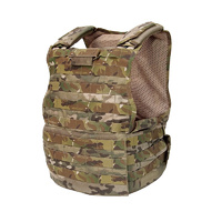 Variable Armour Carrier (VAC) - Multicam - Medium