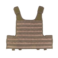 SCS Chest Rig Front Mesh - SBC - Medium