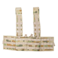 SCS DK Shingle Chest Rig - DPCU