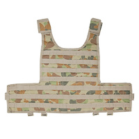 SCS Chest Rig Front - DPCU - Small