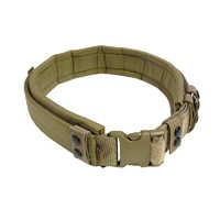 Duty Belt - SBC - Small