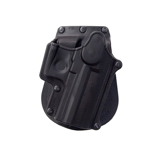 H&K USP Rotating Police Belt Holster - Right Hand