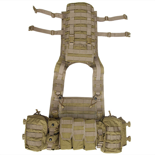 Old School Chest Rig Package Deal