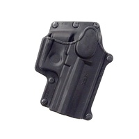 H&K USP Rotating Police Belt Holster