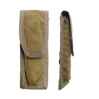 Folding Knife Pouch - Belt
