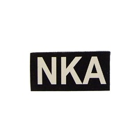 IR Medical Patch - NKA
