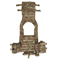 Old School Chest Rig 2016 Deal Multicam