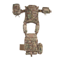 Adaptable Plate Carrier (APC) Package Deal - Multicam