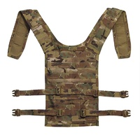 Chest Rig Back