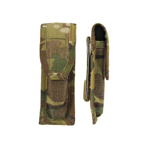 Folding Knife Pouch - Multicam