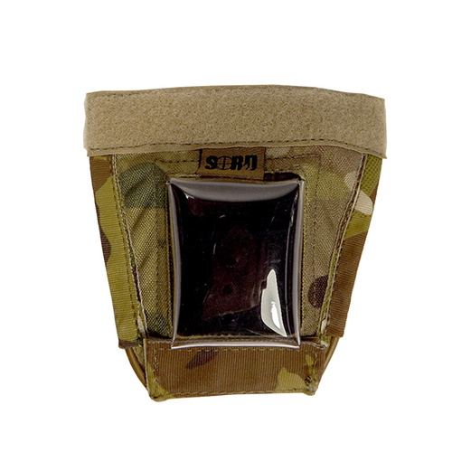 Audible Pouch - Multicam