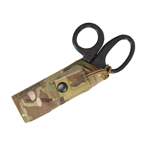 East West Trauma Shears - Multicam