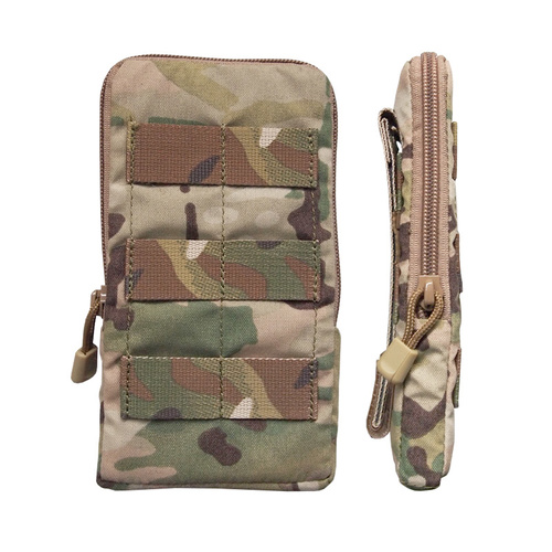 iPhone 8+ Pouch - Multicam