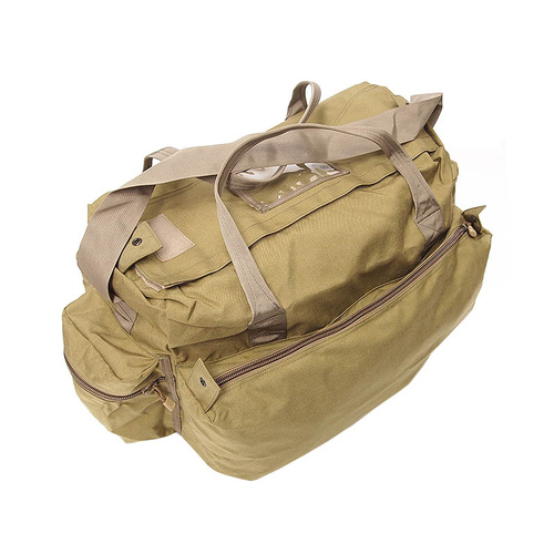 Dive Bag Small - Coyote