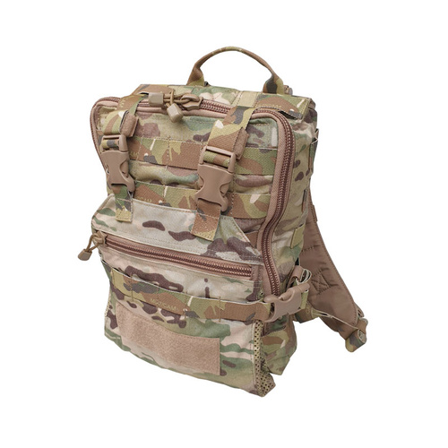 Hydration Helmet Carrier - Multicam