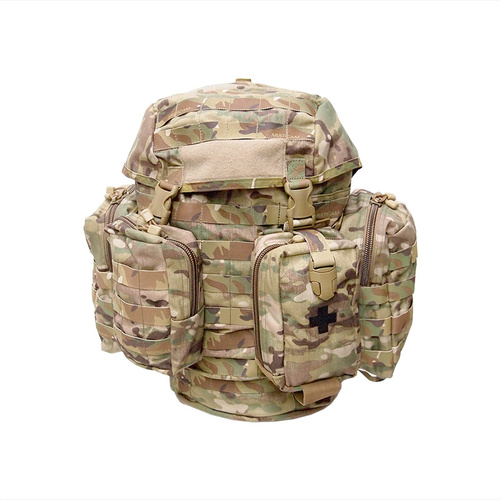 Day Pack Package Deal - Multicam